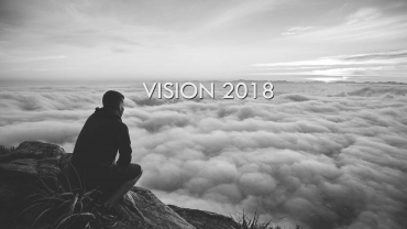Vision 2018 – Part One