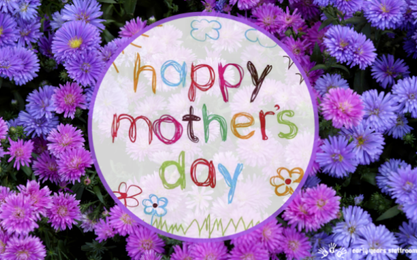 Happy Mother's Day to all our lovely Mums at NCCL!
